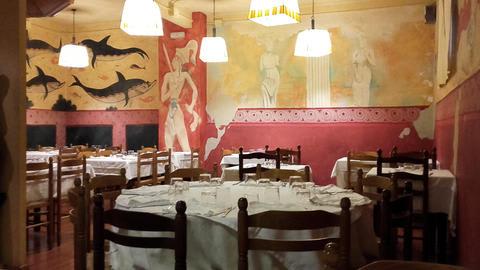 A Pompeia Trattoria Pizzeria, Sant Cugat del Vallés