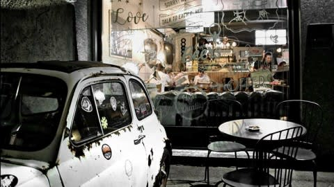 Garage Pub, Lecco