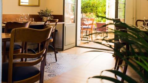Mapo Restaurant, Chêne-Bourg