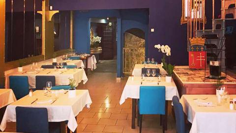 Restaurant Autour De Narbonne