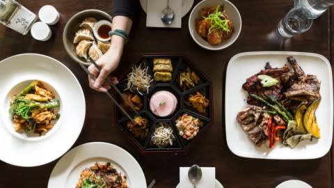 Chef Kim Korean Restaurant, Hazelwood Park