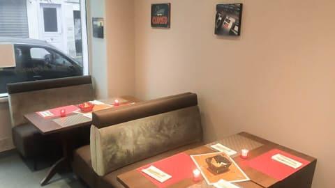 O Fajitas Bar, Paris
