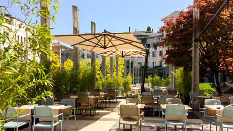 Gu' Creative Taste, Bergamo