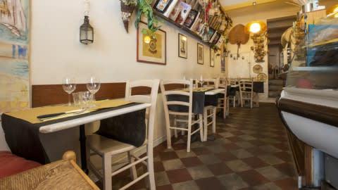 Bottega dell' Oste, Lucca