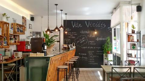 Vita Viridis, Sabadell