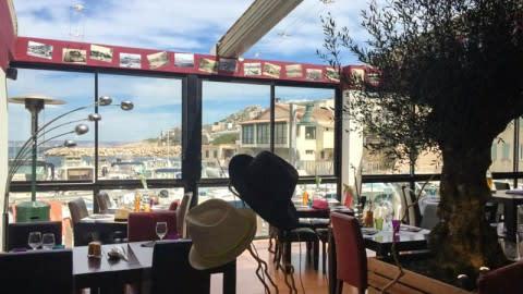 Nautica des Goudes, Marseille