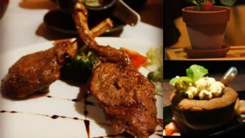 Tao's Restaurant, Bulleen