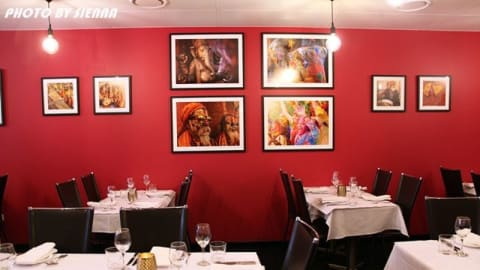 Ajmer's Indian Restaurant, Balgowlah