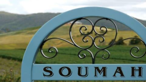 Trattoria d'Soumah, Gruyere