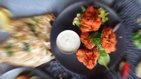 Oh! Calcutta Indian Restaurant, Glenelg