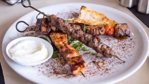 Anater Lebanese Restaurant, Bexley