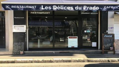 Les Délices Du Prado, Marseille