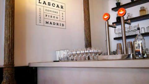 Lascar, Madrid