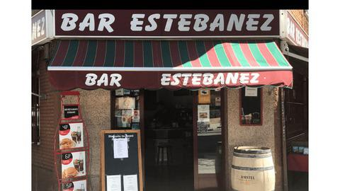 Estebanez, Madrid