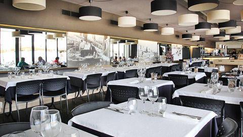 Arenal Restaurant, Barcelona