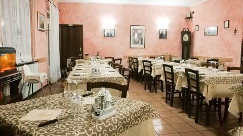 Osteria Toscana e Non Solo..., Albuzzano