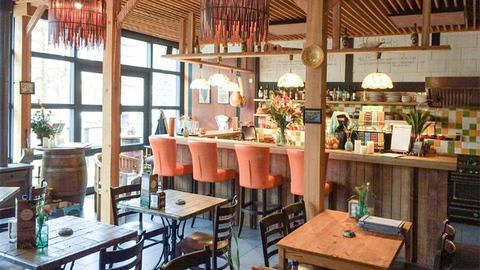 Casa Maya Tapas & Wijn, Dwingeloo