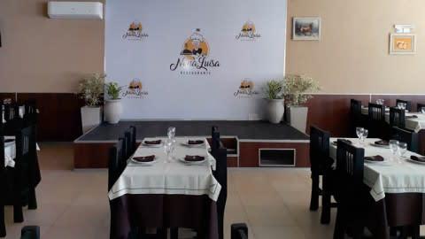 Nona Luisa Restaurante, Lanús