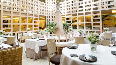 La Manzana - Hotel Hesperia Madrid, Madrid