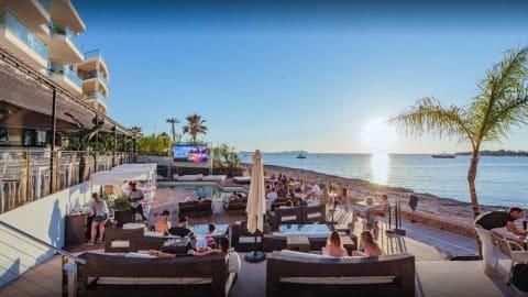 Enigma Ibiza Restaurante & Sunset Club, Sant Antoni De Portmany
