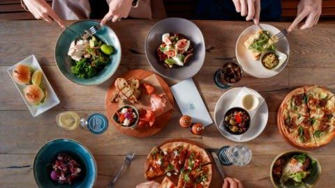 Riverbar & Kitchen, Brisbane