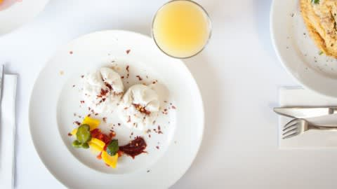 Citrique, Surfers Paradise