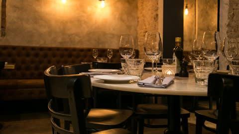 Bronzo - Spuntino Bar, Barcelona