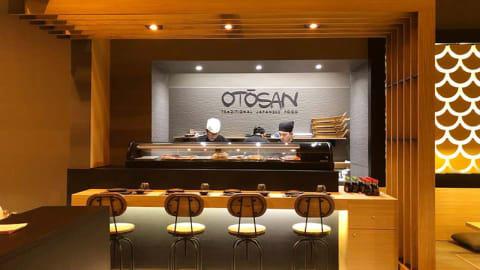 Otosan, Rome