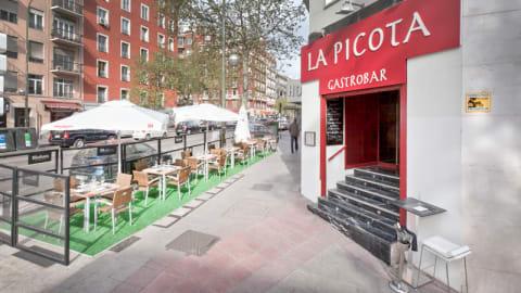 La Picota, Madrid