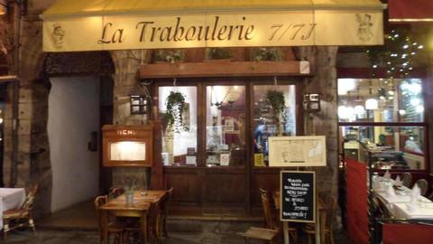 La Traboulerie, Lyon