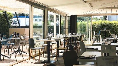 Le Green Spot - Restaurant BIO, Aix-en-Provence