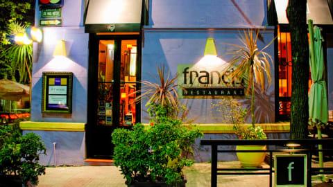 Francis Restaurant, Montevideo
