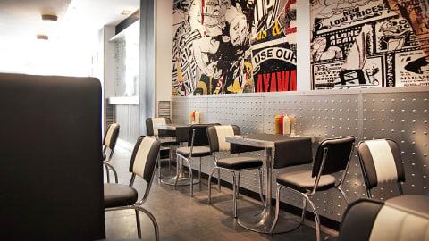 Mavi's, Barcelona