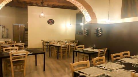 Heart Meat, Livorno