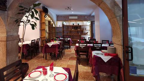 Swaagat The Taste of India, Lisbon