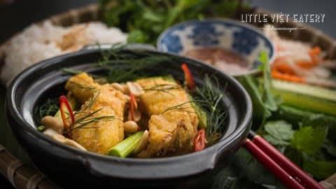 Little Viet Eatery, Drummoyne