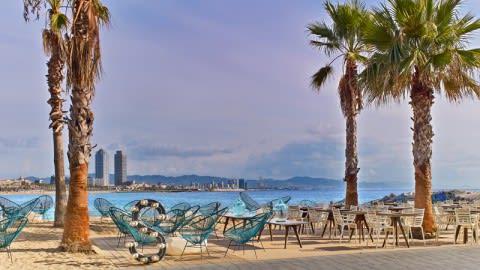 Salt - Hotel W Barcelona, Barcelona