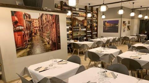 Quaranta 100 Arno, Bologna