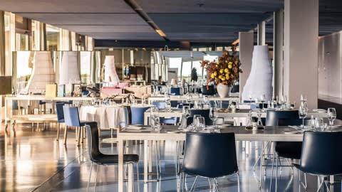 The Oitavos Ipsylon Bar & Lounge, Cascais