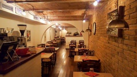 Solo Pizza, Barcelona