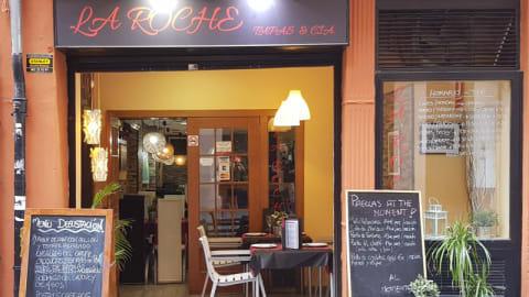 La Roche, Valencia