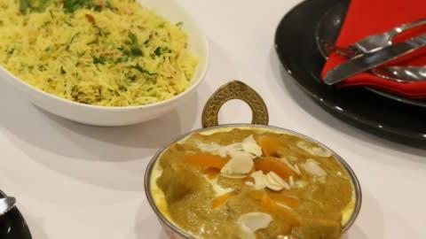 Tandoori Club Kitchen & Bar, New Farm