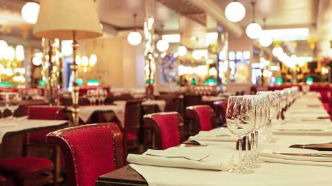 Brasserie Thoumieux, Paris