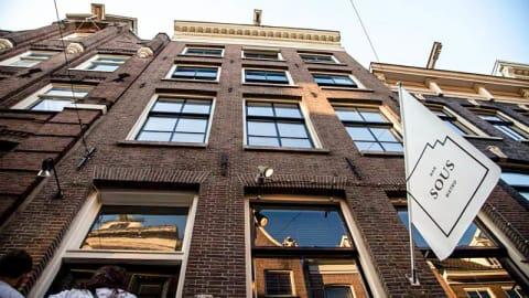 Sous Bar-Bistro, Amsterdam