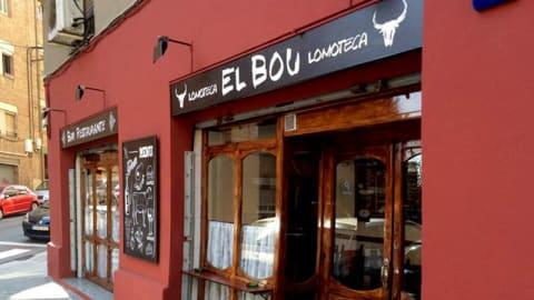 El Bou Lomoteca, Barcelona
