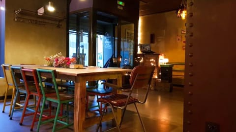 ELViENTo Bar, Valencia