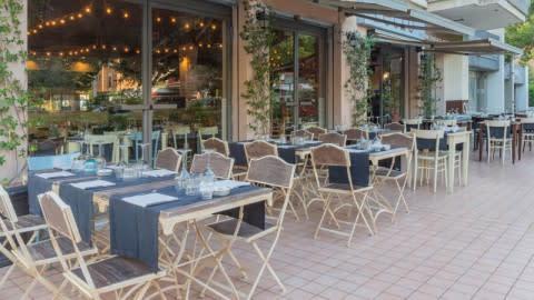 Retro Food&Wine, Rome