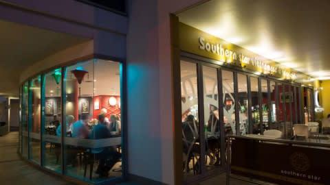 Southern Star Vietnamese Restaurant, Perth