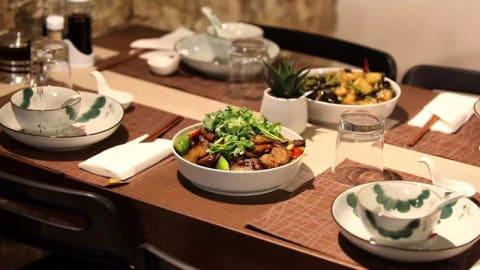Su Guan - Ristorante Cinese Vegetariano, Florence