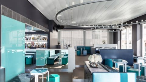 Icebergs Dining Room and Bar, Bondi Beach